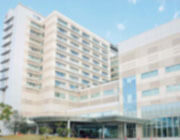 The Cancer Institute Hospital of JFCR