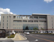 Shinshu University Hospital