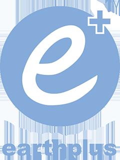 earthplus™  logo