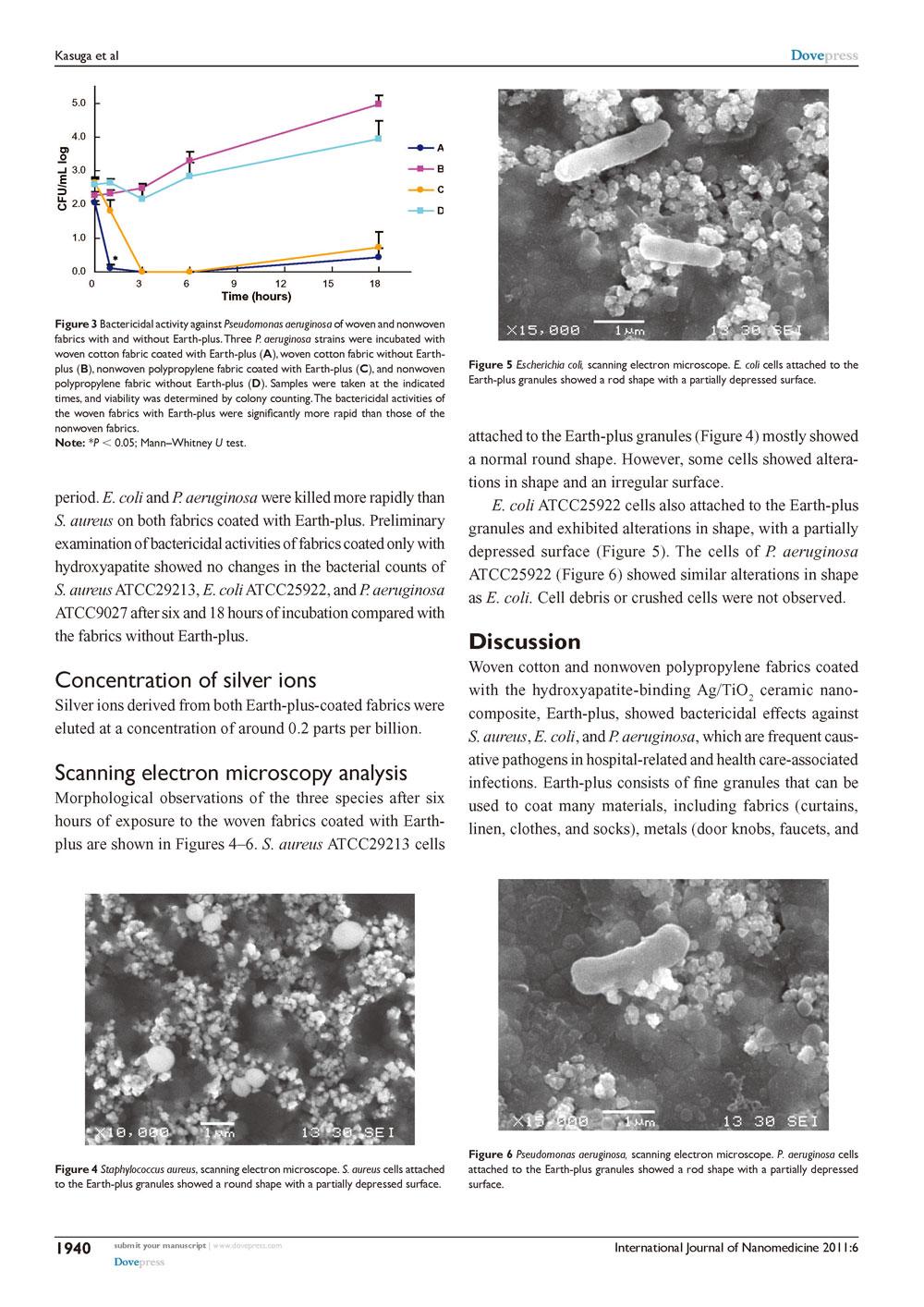Academic paper samples